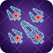 Space Battle - Star Fleet