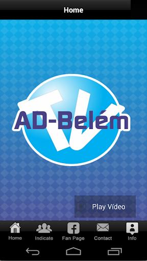 TV AD-Belém