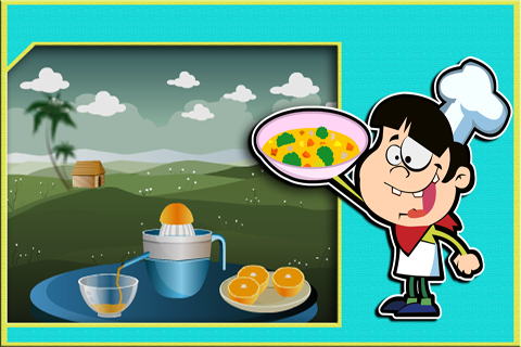Cooking Game : Yummy Soup 1.0.0 screenshots 2