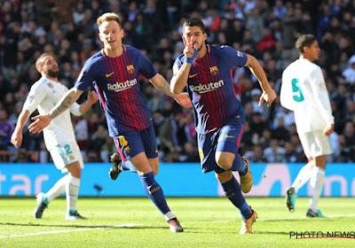 Le Real a perdu le fil dans ce Clasico, le Barça prend le large !