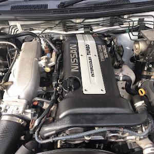 シルビア S15 Spec Rのエンジンのカスタム事例画像 こうちゃんさんの2018年06月16日09:47の投稿