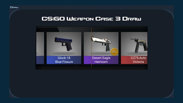 Case Clicker- screenshot