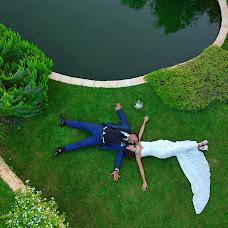 Wedding photographer Fedele Forino (fedeleforino). Photo of 27.01.2018