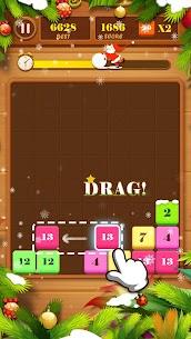 Drag n Merge: Block Puzzle 3