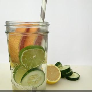 Skinny Spa Detox Water