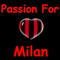 Passion for Milan icon