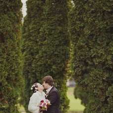 Wedding photographer Elena Dubrovina (HelenDubrovina). Photo of 20.01.2014