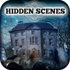 Hidden Scenes Mystery Mansion