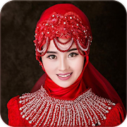 App Bridal Hijab Fashion Suit APK for Windows Phone