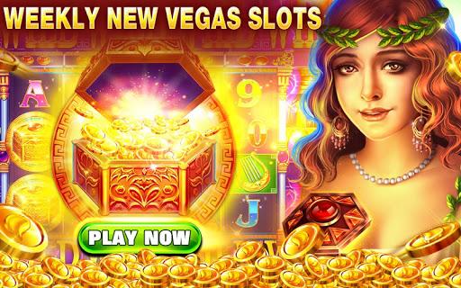 Wild Cash Slots 5.043 6