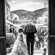 Wedding photographer Juan Aunión (aunionfoto). Photo of 19.10.2017