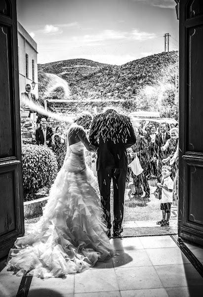 Fotógrafo de bodas Juan Aunión (aunionfoto). Foto del 19.10.2017