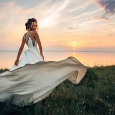Wedding photographer Evgeniya Khaerlanamova (Haerlanamova). Photo of 27.08.2018