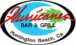 Logo for Hurricanes Bar and Grill