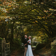 Wedding photographer Dan Ward (danward). Photo of 22.11.2016