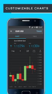 EQL Trader- screenshot thumbnail