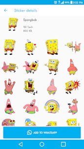 New Stickers For WhatsApp – WAStickerapps Free App Download For Android 5