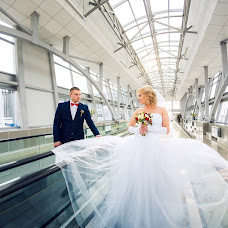 Wedding photographer Anna Bessonova (Besson). Photo of 09.03.2016