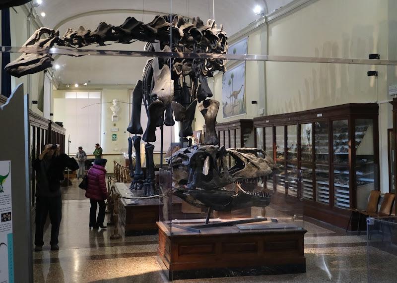 Un giorno al museo di Marcellah