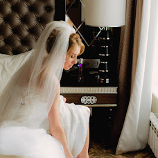 Wedding photographer Kseniya Lopyreva (kslopyreva). Photo of 14.06.2018