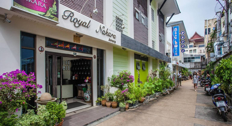 Royal Nakara Ao Nang