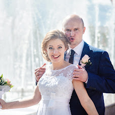 Wedding photographer Daniil Shukhnin (Leonardovich). Photo of 31.10.2015