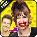 Face Changer - Funny Face Maker icon