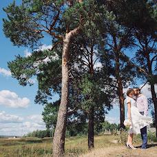 Свадебный фотограф Мария Орехова (Maru). Фотография от 28.02.2015