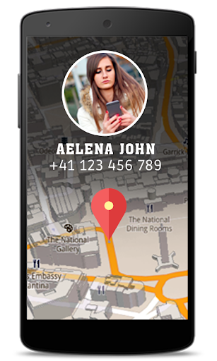 GirlFriend Cell Tracker