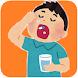 お薬の時間だよ(簡単アラーム) - Androidアプリ