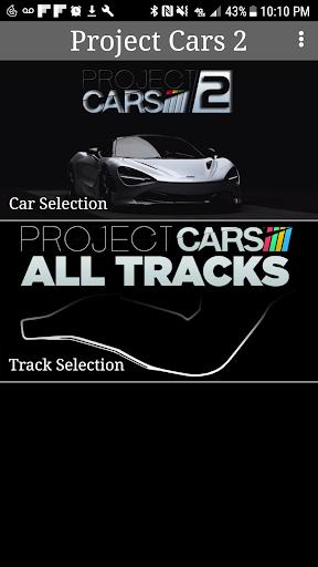 Project Cars 2 - Cars and tracks 1.0 screenshots 1