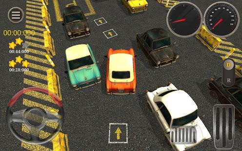 Vintage Car Parking for PC-Windows 7,8,10 and Mac apk screenshot 4