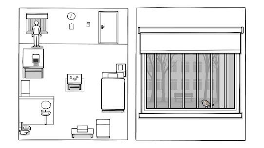 The White Door 3