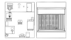 The White Door / ホワイトドアのおすすめ画像3