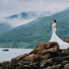 Wedding photographer Nhat Hoang (NhatHoang). Photo of 14.01.2018