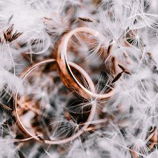 Wedding photographer Darya Baeva (dashuulikk). Photo of 02.10.2018