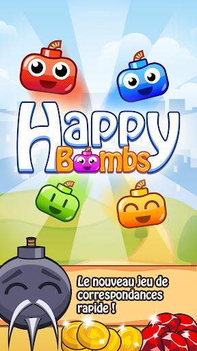 Télécharger Happy Bombs APK MOD 1