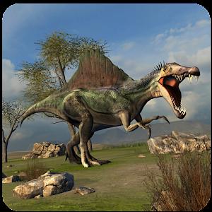 Spinosaurus Survival Simulator for PC and MAC