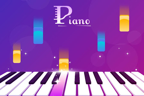 Real Piano - Piano keyboard with Magic Tiles Games for PC