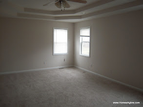 Photo: Master bedroom before