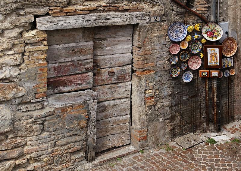 Antica bottega di carlo-bi