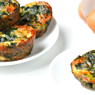 Low Calorie Egg Muffins Recipes