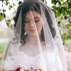 Wedding photographer Liliya Mak (lillymak). Photo of 23.09.2018