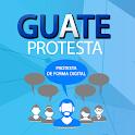 Guate Protesta icon