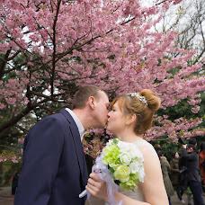 Wedding photographer Galina Butova (cvetdisp). Photo of 14.08.2017