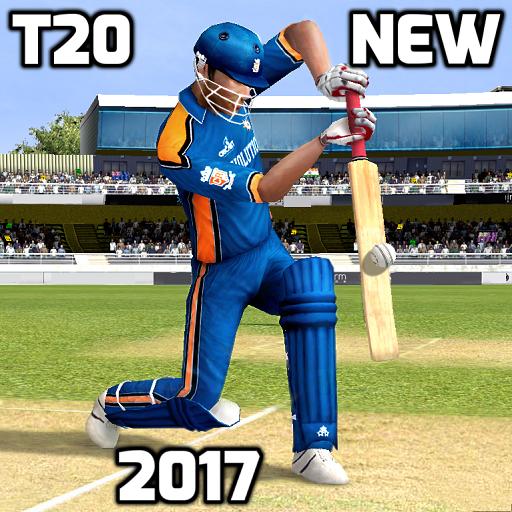 T20 Cricket Games 2017 New 3D