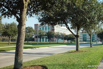 Photo: Celebration Place, Celebration, FL