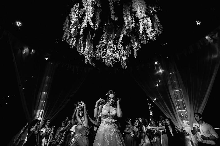 Wedding photographer Jorge Mercado (jorgemercado). Photo of 25.02.2019