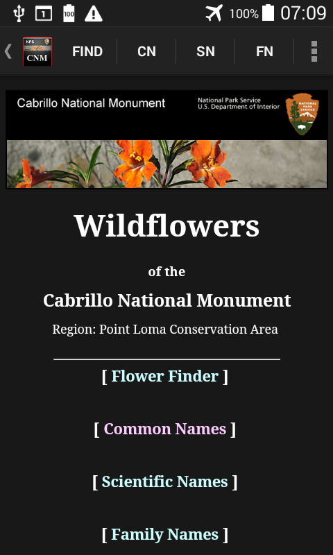 CNM WildFlowers (Unreleased)- screenshot