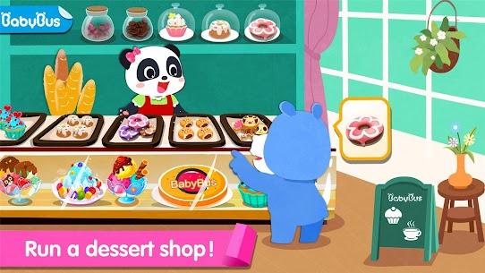 Baby Panda World 1